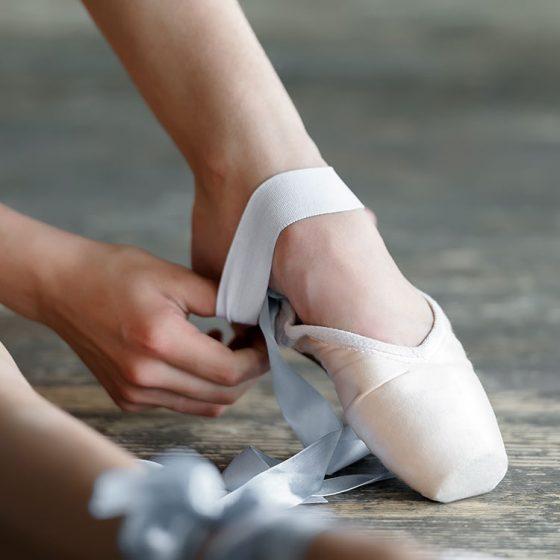 Danse néo-classique